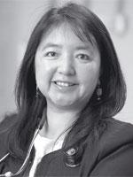 章曼慧醫生 Dr. Angela Man-Wei Cheung