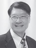 陳飛鵬醫生 Dr. Gabriel Fai Pond Chan